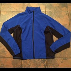 Jackets & Blazers - Zip up jacket size xl or large